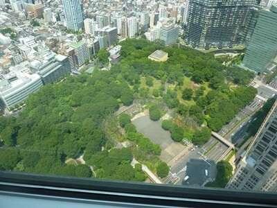 เซ็นทรัล พาร์ค (Central Park)