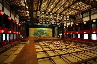 โรงละครคาบูกิสะ (Kabukiza Theater)