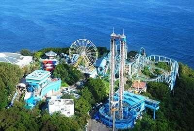 โอเชี่ยนพาร์ค ฮ่องกง (Ocean Park)