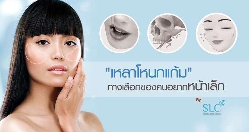 10 สุดยอดคลินิกผ่าตัดขากรรไกรที่ดีที่สุดในประเทศไทย