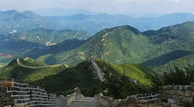 Emperor's Ridge