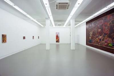 Michael Janssen Gallery