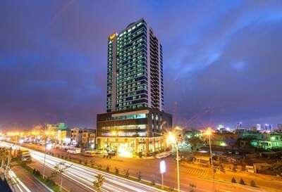 Muong Thanh Grand Da Nang Hotel