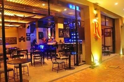The Rachel Restaurant & Bar
