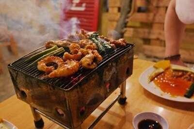 Thung Phi BBQ