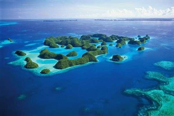การเดินทางสู่ Thousand Islands