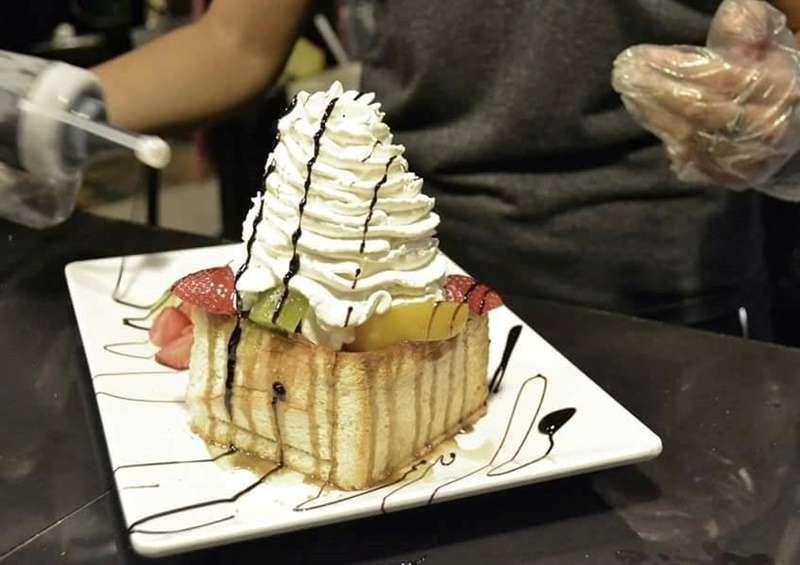 ขนมปังกับน้ำผึ้งมีสุขภาพดีหรือไม่ (2)