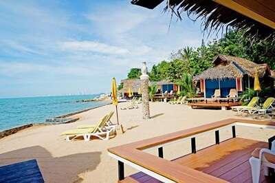 ซันเซ็ท วิลเลจ บีช รีสอร์ท (Sunset Village Beach Resort)