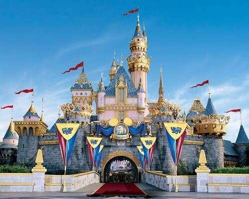 ดิสนีย์เวิลด์รีสอร์ท (Walt Disney World Resort)