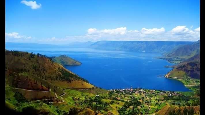ทะเลสาบโทบา