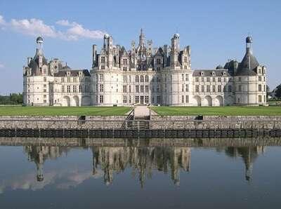 บลัว(Blois)