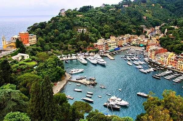 ปอร์โตฟิโน(Portofino)
