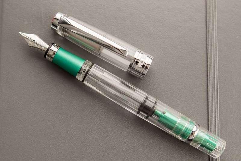 ปากกาน้ำพุใช้ได้จริงหรือไม่