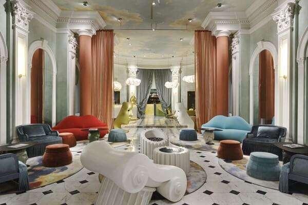 พักที่ลีออนส์เพลส โฮเทล (Leon's Place Hotel)