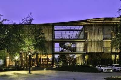 พักที่U Pattaya (โรงแรมยู พัทยา)
