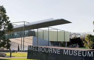 พิพิธภัณฑ์เมลเบิร์น (Melbourne Museum)
