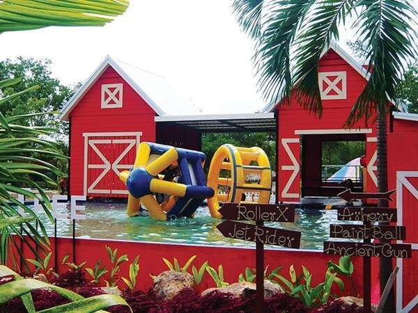 ฟาวน์เท่น ทรี รีสอร์ท เขาใหญ่ (Fountain Tree Resort Khaoyai)