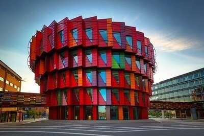 มหาวิทยาลัยโกเธนเบิร์ก ประเทศ สวีเดน