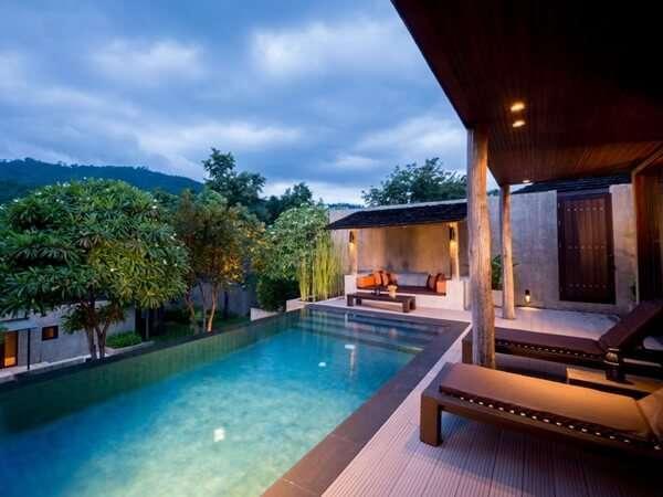 มุติ มายา ฟอร์เรสต์ พูล วิลล่า รีสอร์ท (Muthi Maya Forest Pool Villa Resort)