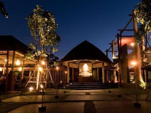 ลาลา มูก้า เต้นท์ รีสอร์ต เขาใหญ่ (Lalamukha Tented Resort Khao Yai)