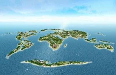 หมู่เกาะโลก