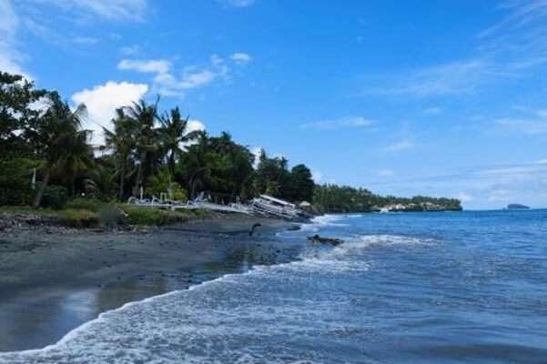 หาดกุนุงพยูง