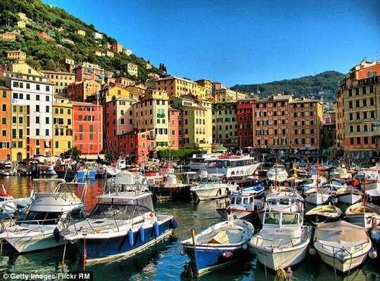 เจนัว(Genoa)