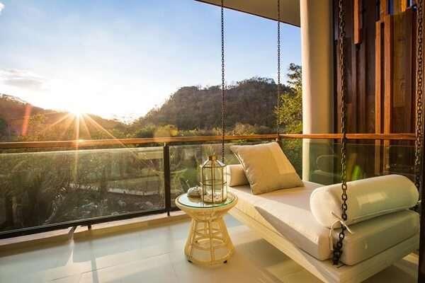 เดอะ ซีรี่ย์ รีสอร์ต เขาใหญ่ (The Series Resort Khaoyai)