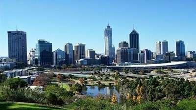 เพิร์ธ (Perth)