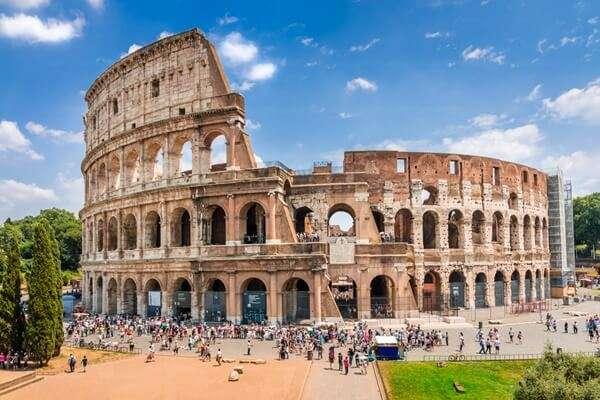 โคลอสเซียม (Colosseum)