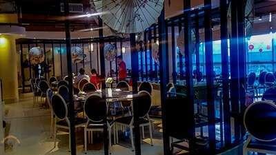 ไปทานอาหารที่ Dubai Restaurant