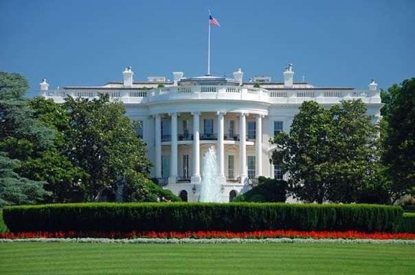 ไวท์ เฮ้าส์ (White House)