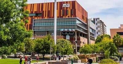 Arizona State University ประเทศ United States
