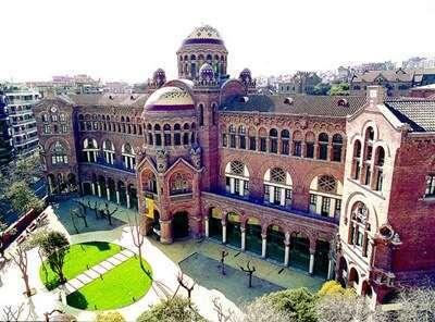 Autonomous University of Barcelona ประเทศ Spain