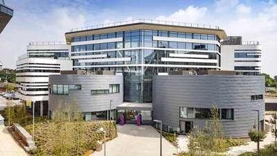 Bournemouth University ประเทศ United Kingdom