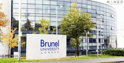 Brunel University London ประเทศ United Kingdom