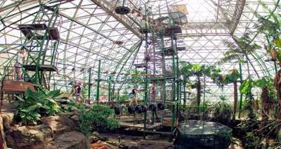 Cairns Zoom & Wildlife Dome