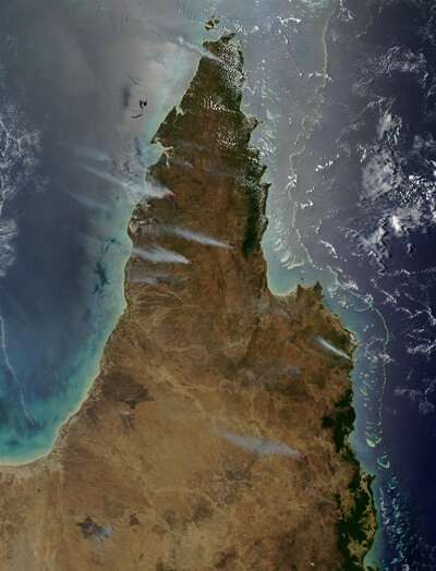 Cape York Peninsula