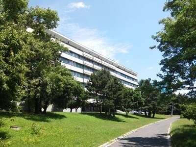 Comenius University in Bratislava ประเทศ Slovakia