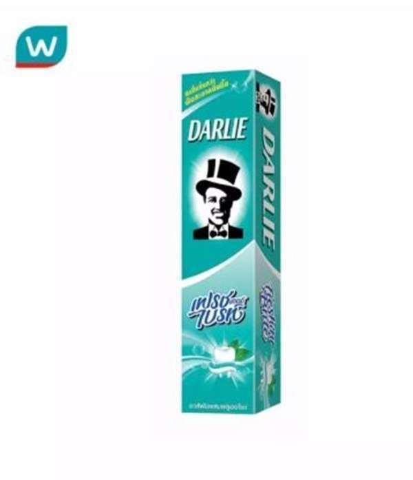 DARLIE –Fresh and Bright