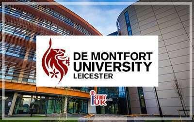 De Montfort University ประเทศ United Kingdom