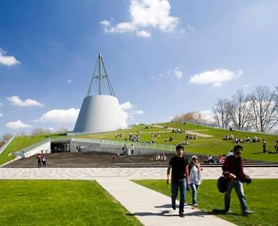 Delft University of Technology ประเทศ Netherlands