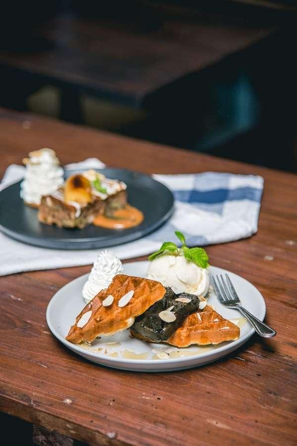 Flock Dessert Bar & Bistro