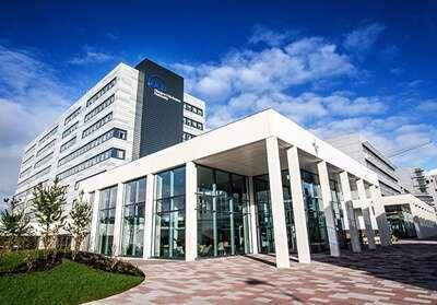 Glasgow Caledonian University ประเทศ United Kingdom
