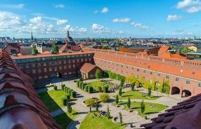 KTH Royal Institute of Technology ประเทศ สวีเดน