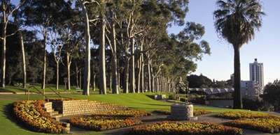 Kings Park and Botanic Garden