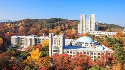 Kyung Hee University ประเทศ South Korea