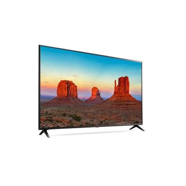 LG UHD 4K SMART TV 55 นิ้ว รุ่น 55UK6320PTE
