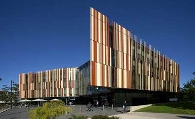 Macquarie University ประเทศ Australia