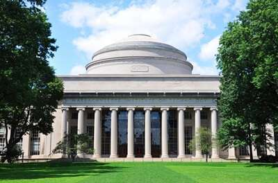 Massachusetts Institute of Technology ประเทศ United States